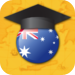 Geography Tutor - Australian States and Cities Premium Edition